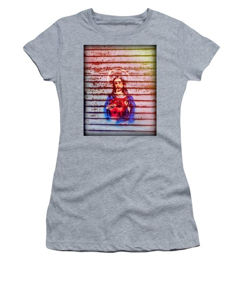 Blessing Women's T-Shirt