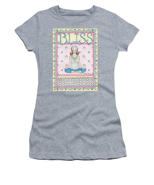 Bliss Women's T-Shirt