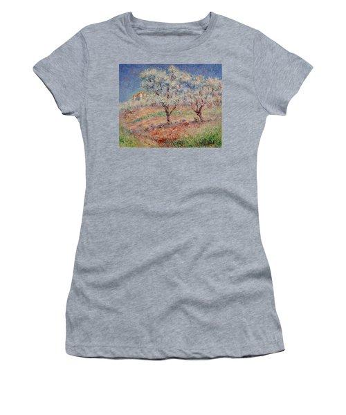 Blossom Trees  Women's T-Shirt