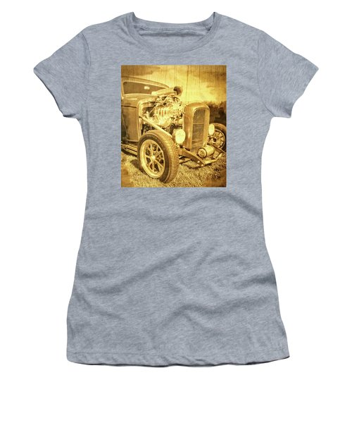 Blown Women's T-Shirt
