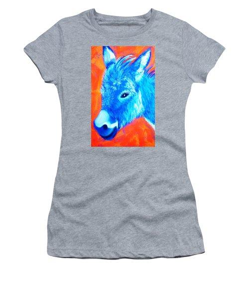 Blue Burrito Women's T-Shirt