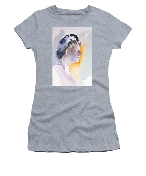 Blue Cap Women's T-Shirt