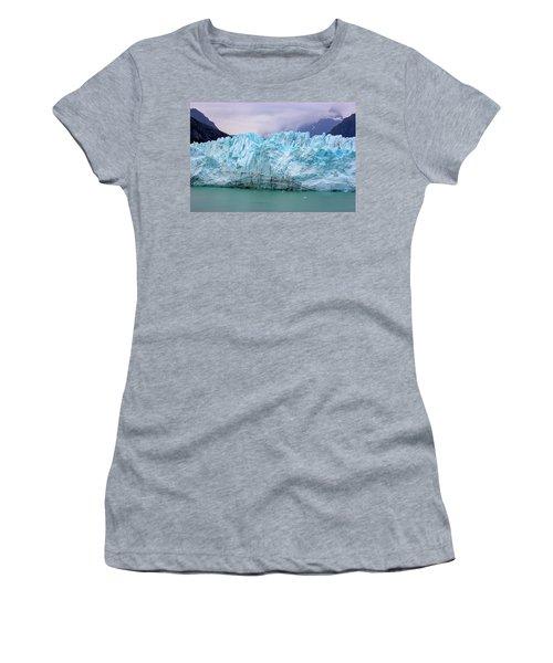 Blue Glacier Women's T-Shirt