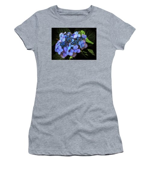 Blue In Nature Women's T-Shirt