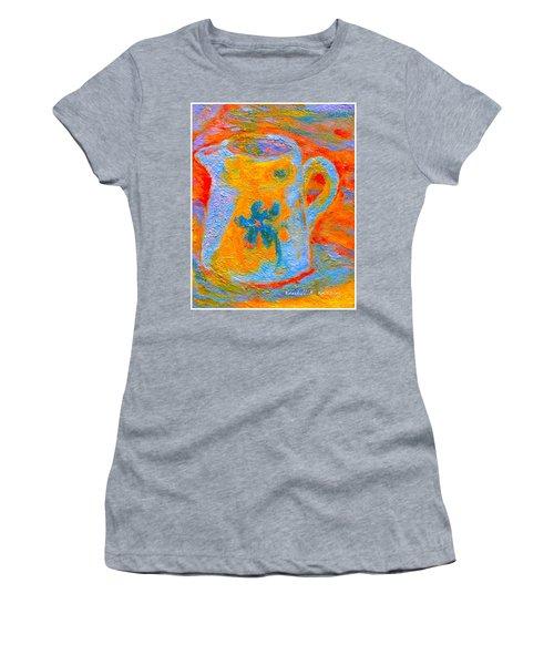 Blue Life Women's T-Shirt