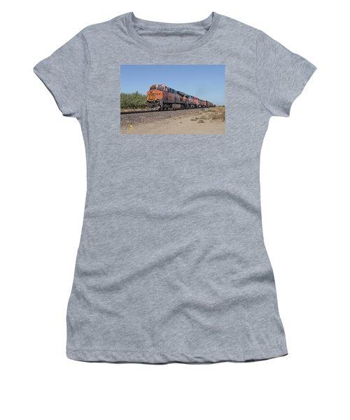 Bnsf7890 Women's T-Shirt