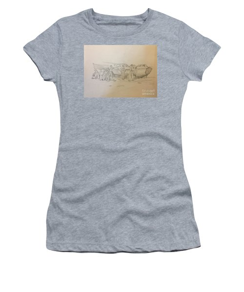 Boat Crew Women's T-Shirt