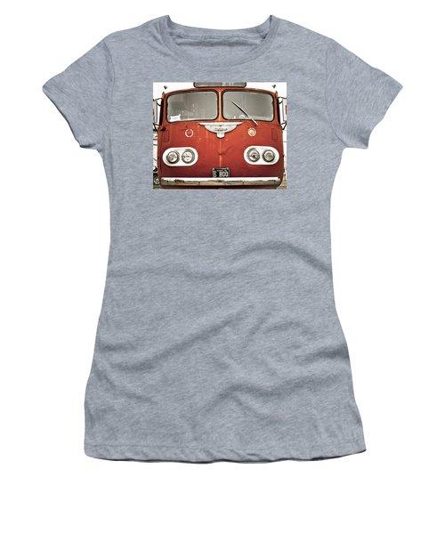 Bob Wills Bus Women's T-Shirt