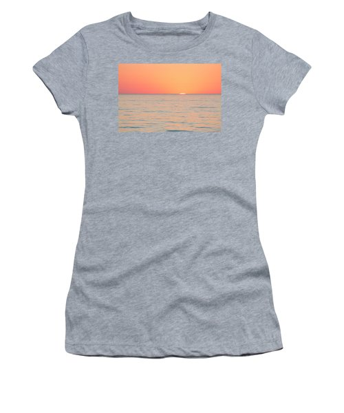 Boiling The Ocean Women's T-Shirt