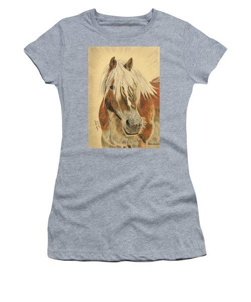 Bolero Women's T-Shirt (Athletic Fit)