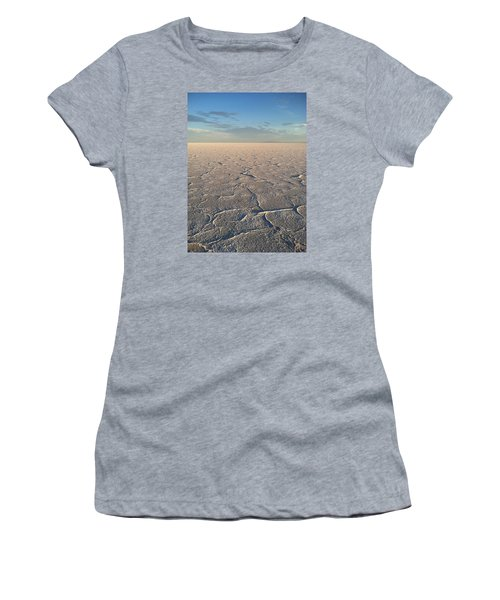 Bonneville Horizon Women's T-Shirt