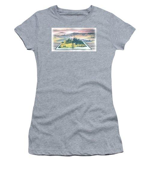 Book Life Women's T-Shirt