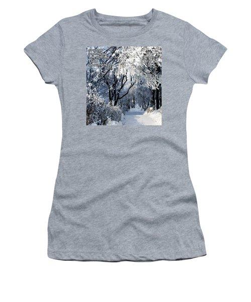 Born This Day Women's T-Shirt (Junior Cut) by Judi Saunders