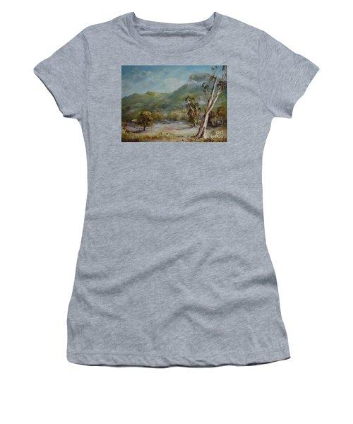 Boronia Peak Women's T-Shirt