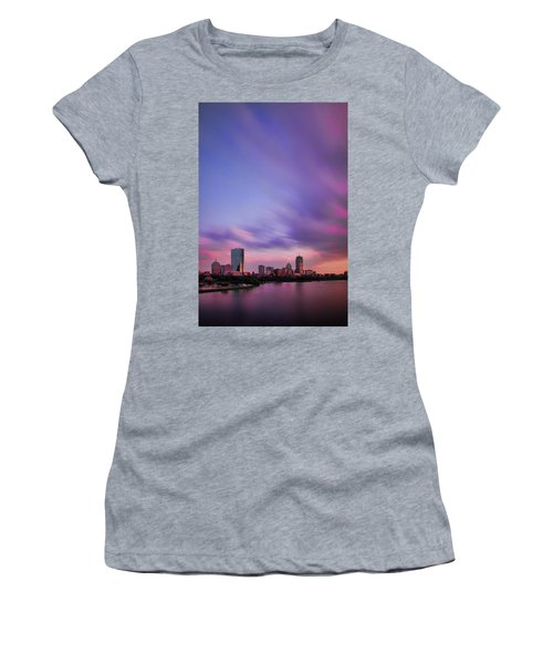 Boston Afterglow Women's T-Shirt