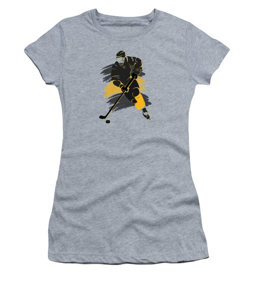 Boston Bruins Player Shirt Women's T-Shirt (Athletic Fit)