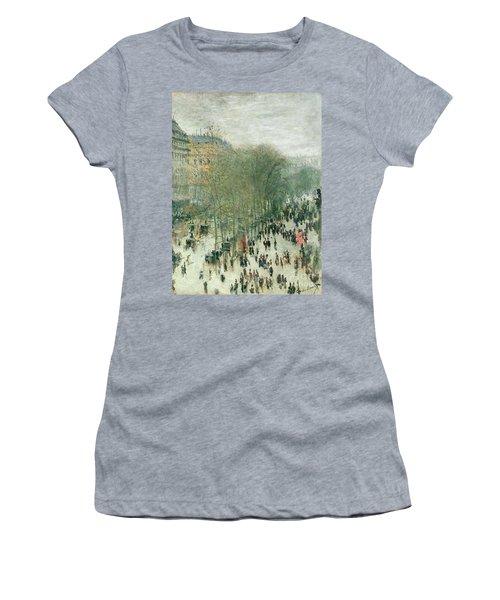 Boulevard Des Capucines Women's T-Shirt