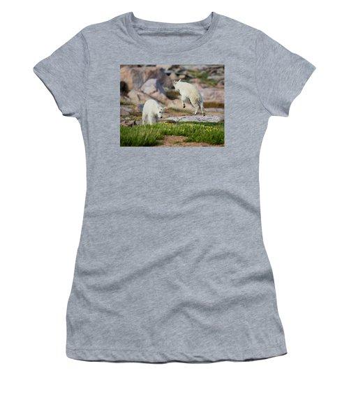 Bounder Women's T-Shirt