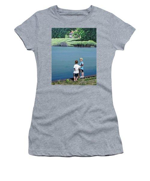Boys Of Summer Women's T-Shirt