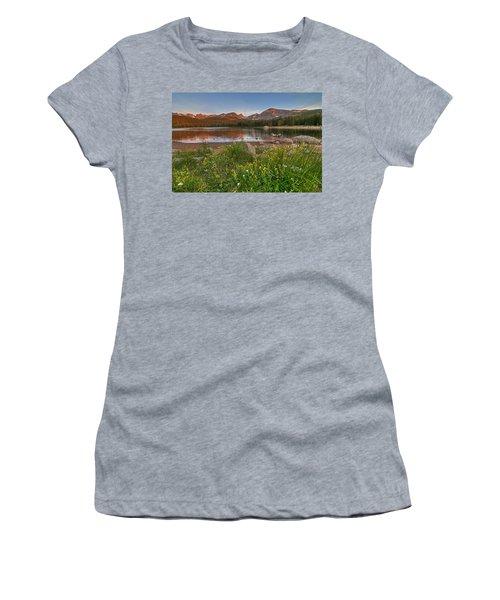 Brainard Lake Women's T-Shirt