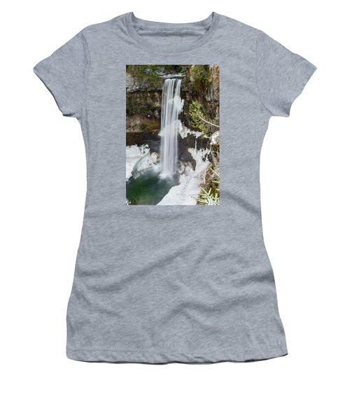 Brandywine Falls Women's T-Shirt