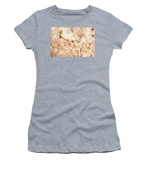 Breathe - Holmdel Park Women's T-Shirt