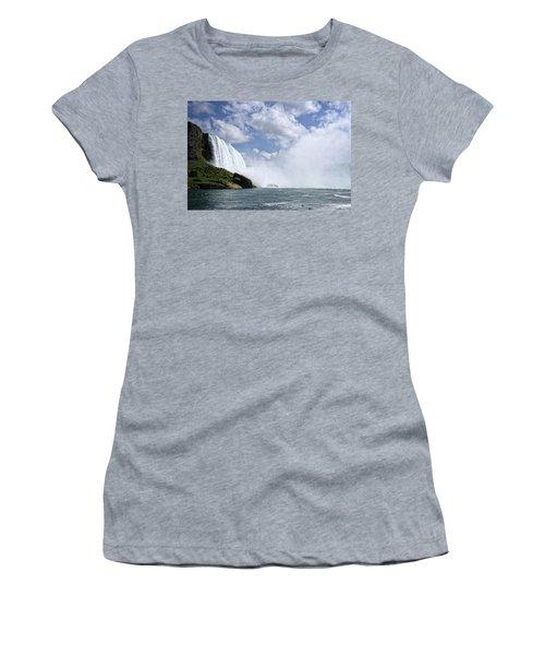Breathless Women's T-Shirt