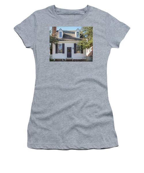 Brick House Tavern Shop Women's T-Shirt