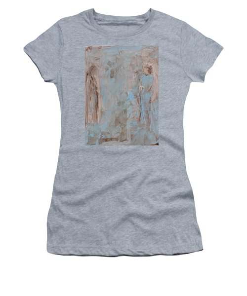 Bride Angel/ Blessed Mother Women's T-Shirt
