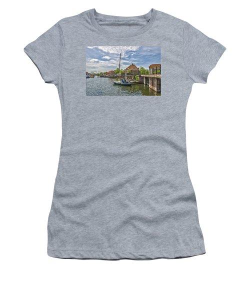 Brielle Harbour Women's T-Shirt