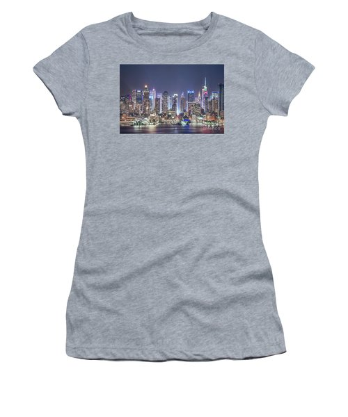 Bright Nights Women's T-Shirt