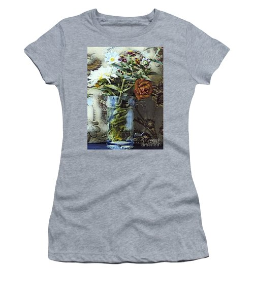 Bringing My Garden Inside Women's T-Shirt (Athletic Fit)