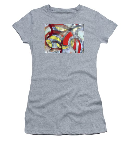 Broken Soul Women's T-Shirt
