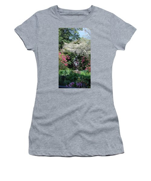 Brookgreen 3 Women's T-Shirt (Athletic Fit)
