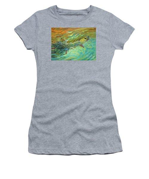 Brookie Flash Rework Women's T-Shirt