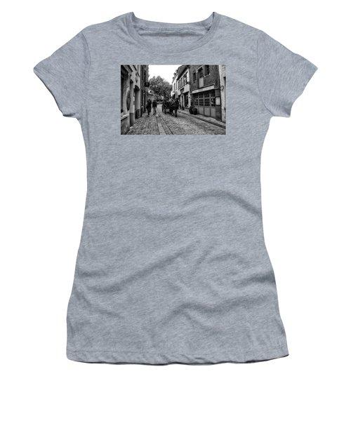 Bruges Bw5 Women's T-Shirt