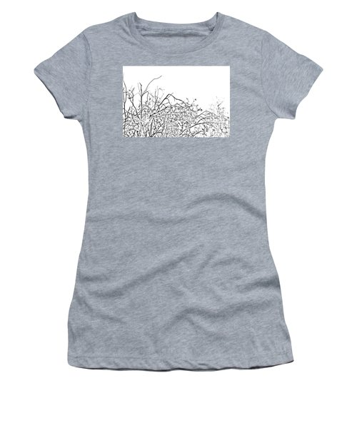 Brush Women's T-Shirt