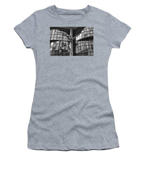 Budapest Reflections Women's T-Shirt