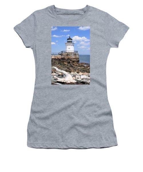 Bug Lighthouse Women's T-Shirt