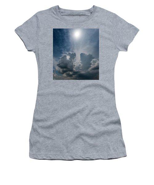 Building Tcu Women's T-Shirt