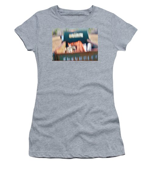 Bumpy Road Women's T-Shirt