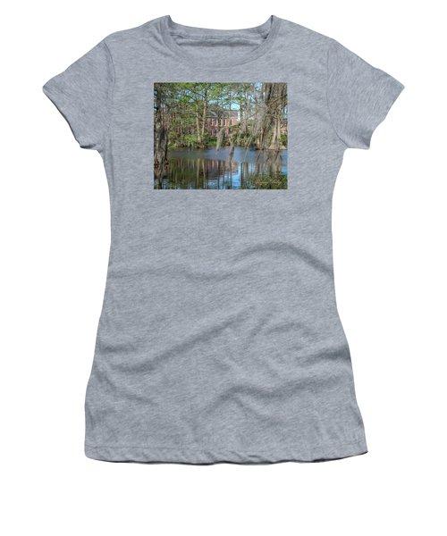 Burke Hall Cypress Lake Women's T-Shirt
