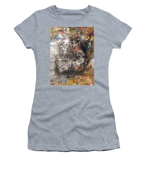 Burn Crackle Fizz Women's T-Shirt