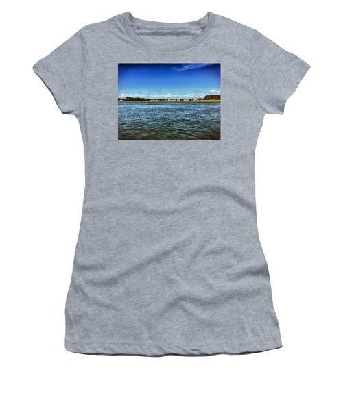 By The Bay Women's T-Shirt