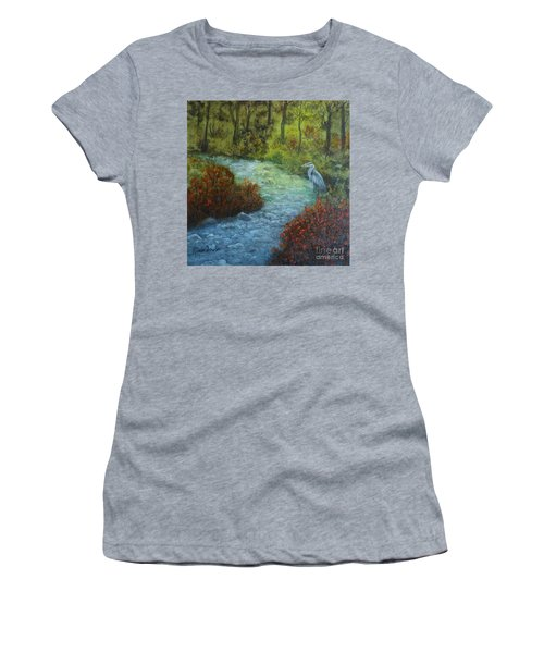 By The Brook Women's T-Shirt
