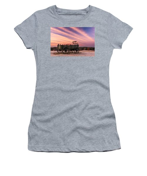 Bygone Days Women's T-Shirt