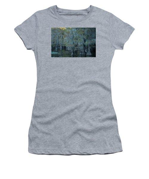 Caddo Lake #3 Women's T-Shirt