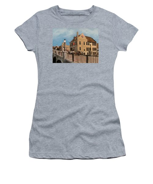 Cafe Hollander 2 Women's T-Shirt