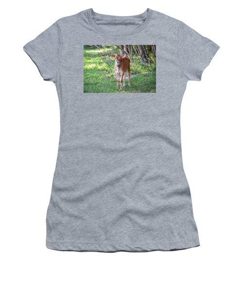 Calf  Women's T-Shirt