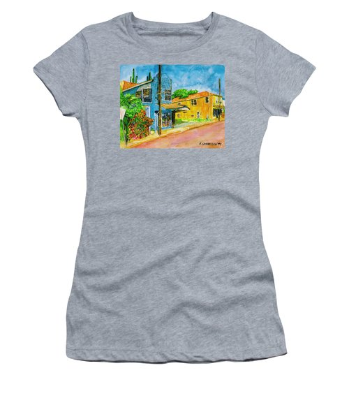 Camilles Place Women's T-Shirt